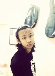 Ricky Insyani S